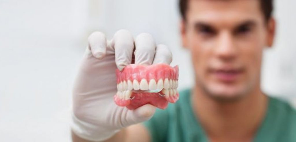 A Brief Overview Of Dental prosthetics