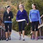 Walking As A Form Of Exercise: A Great Way To Fitness