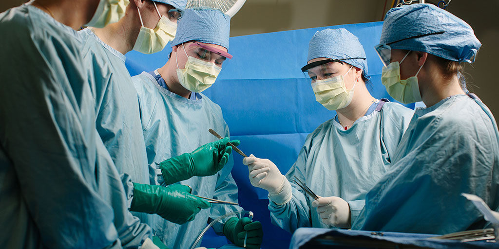 A Definition of Surgery in State – Why You Need Medical Professional Assistance