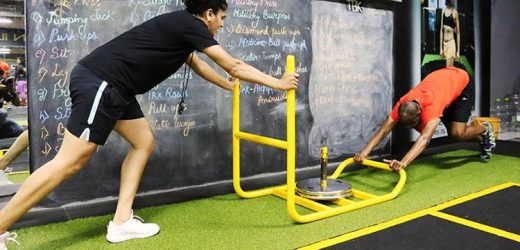 Fitness: The Answer to Your Questions