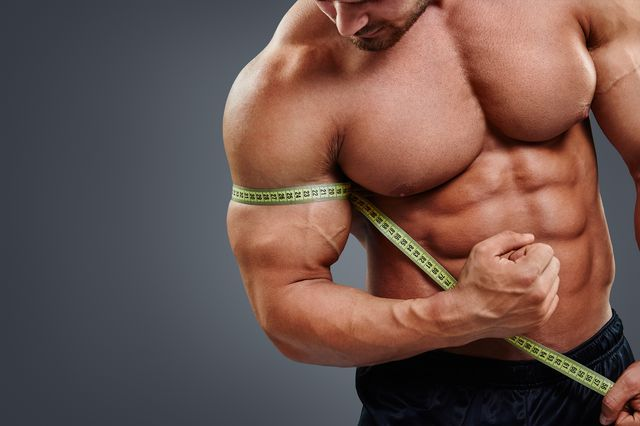 The Truth About Muscle Building And Training For Bodybuilders