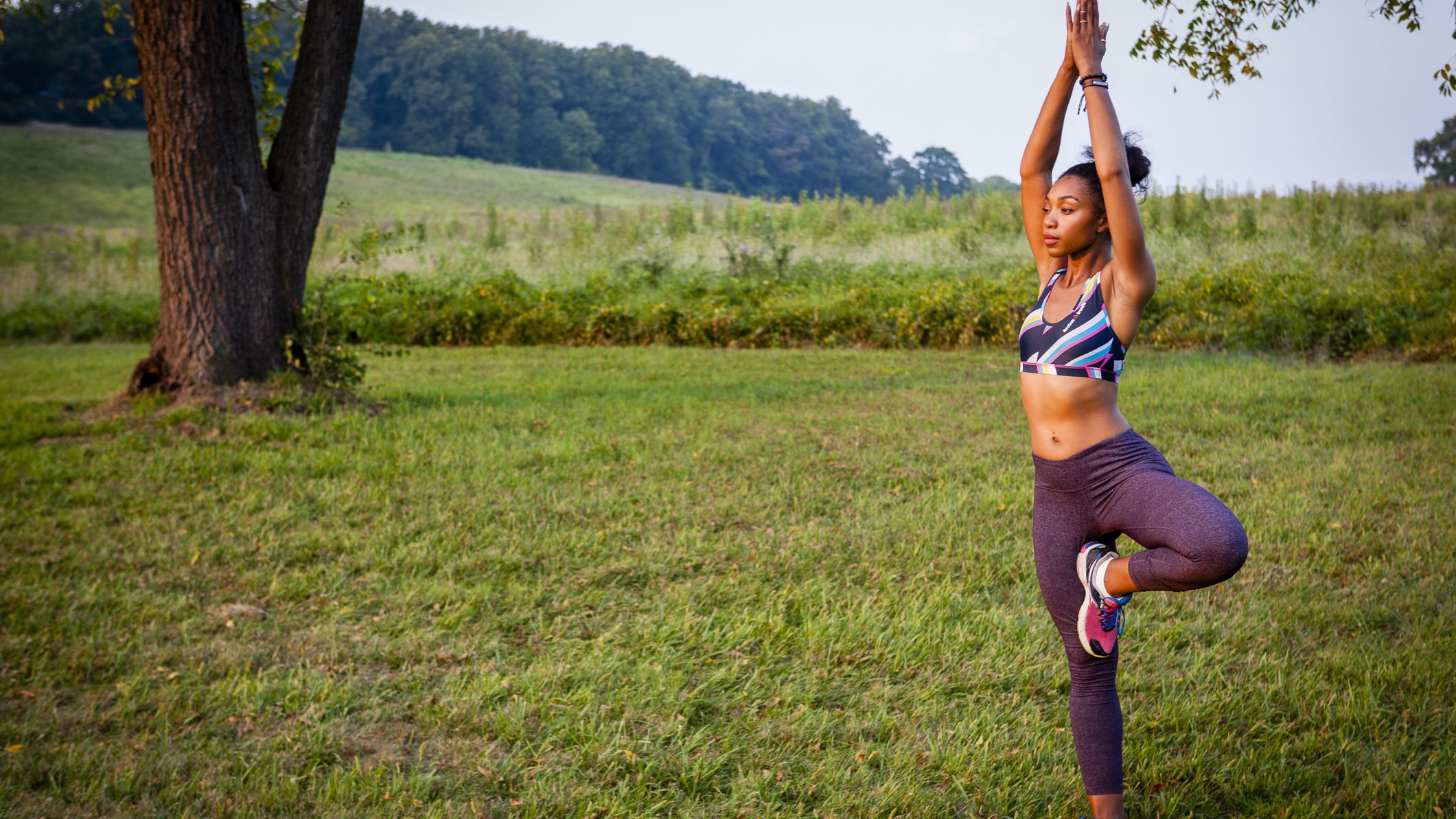 The Benefits of a Well Balanced Fitness Training Program